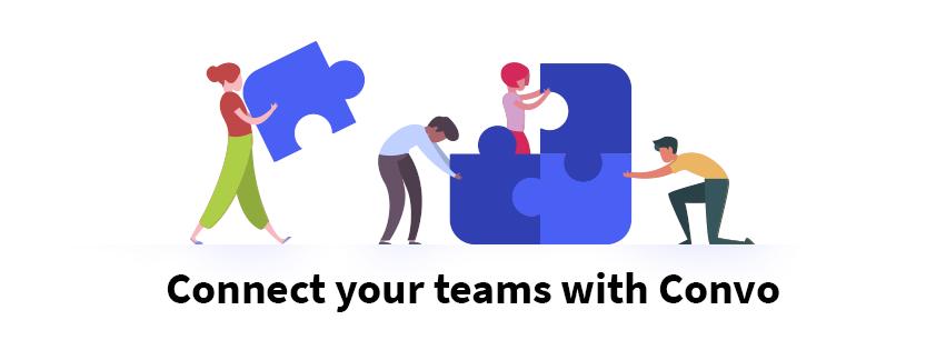 Collaboration Team Work