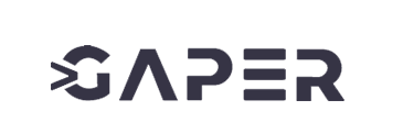 Gaper Logo