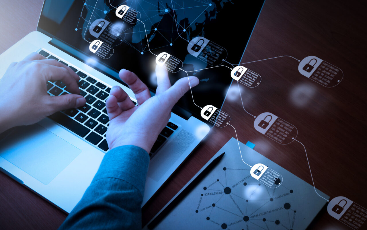 Digital Security at your fingertips
